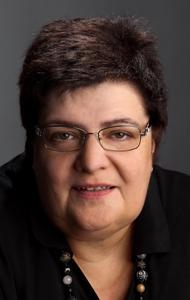 Diplom-Kauffrau Andrea Harig - Steuerberaterin